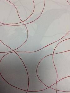 Papier de garde Terami_Livre Collector Samouraï